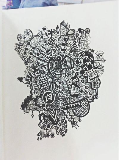 Art ? a Quick Sketch