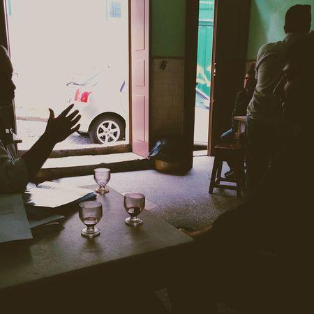 Conversas metafísicas num tasco lisboeta com o @thesiracusas. Lisboa Taberna