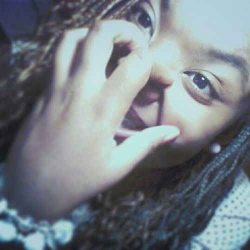 He Says He Loves Me , W.e That Is . . . <3