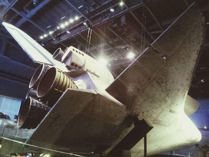 Space Shuttle Atlantis Space NASA . The amazing Atlantis @ ksc FL