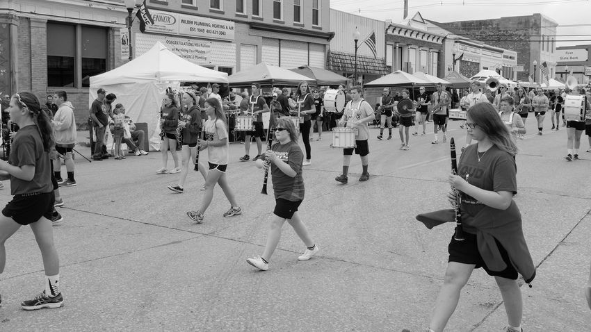 56th Annual National Czech Festival - Saturday August 5, 2017 Wilber, Nebraska Americans Camera Work Celebration Czech-Slovak Event FUJIFILM X100S Getty Images Marching Band Nebraska Photo Essay Small Town America Storytelling Visual Journal Wilber, Nebraska Adult Adults Only Architecture Arts Culture And Entertainment Building Exterior Built Structure City Crowd Culture And Tradition Cultures Czech Days Czech Festival Day Documentary Full Length Large Group Of People Leisure Activity Lifestyles Men Outdoors Parade People Performance Photo Diary Real People Small Town Stories Women