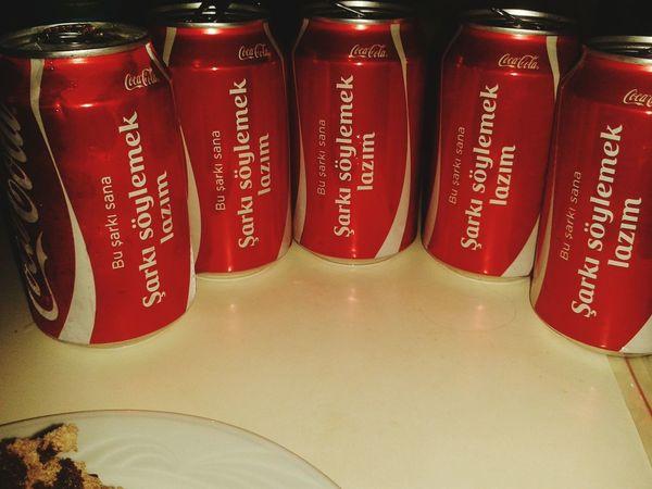 Coca Cola ♥♥♥