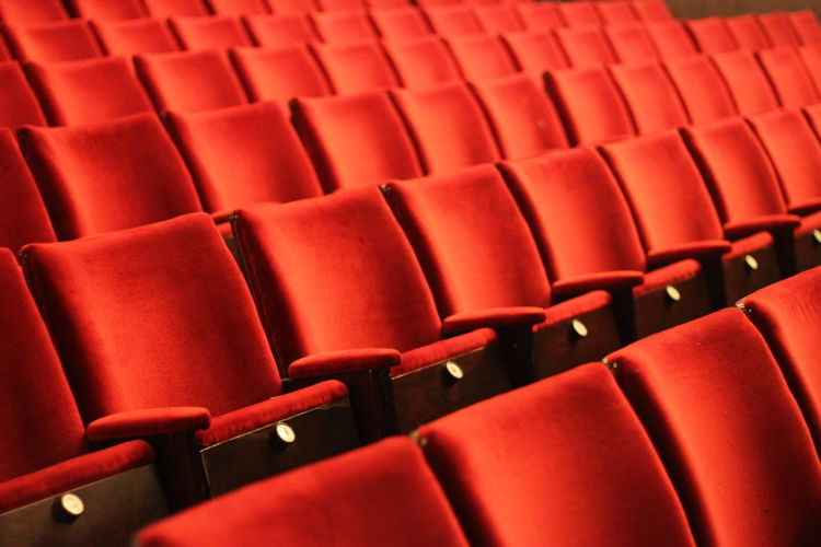 Arrangement Audience Chair Cinema Film In A Row No People Order Red Seat Side By Side Interior Style Beautifully Organized My Favorite Place