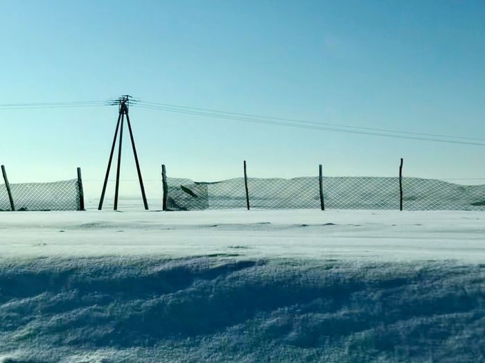 Winter in Poland Poland Radymno Snow Winter Cold Temperature Weather Frozen Nature Outdoors Ice Cold Frost Day Sky No People Field Clear Sky Snowdrift Landscape Beauty In Nature