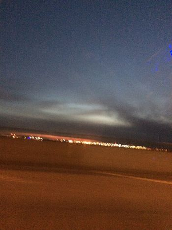 Good Morning Jamaicabay Drivehome JFKAirport