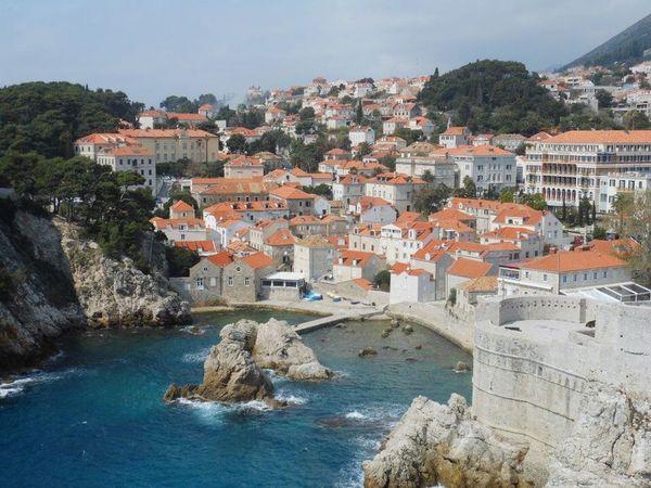 Dubrovnik, Croatia Dubrovnik, Croatia Dubrovnik - Croatia❤ Dubrovnik Croatia