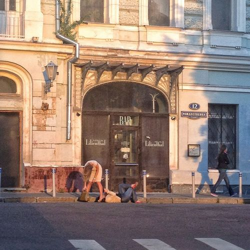 Street photoshooting Streetphotography