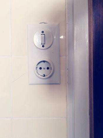 Old Plugs Plug Energy Power Energía Strom