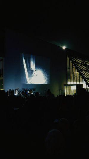 Nuit de la Photographie in Gelsenkirchen, Germany Photography Taking Photos Exhibition Nightlife Having Fun