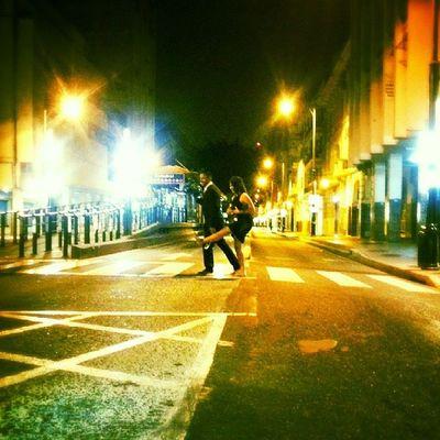 Street Descalzos Drunkers Crazys Goodtime