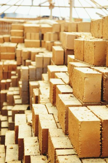 Stack Large Group Of Objects Abundance Arrangement Freight Transportation Business Finance And Industry Full Frame Warehouse Day Cardboard Box Industry Outdoors No People Close-up