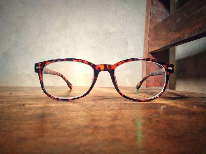 Second Eyes Phone Photography Eyeglasses  Eyesight No People Day Outdoors