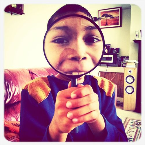 testing eyeem with MicahHacim