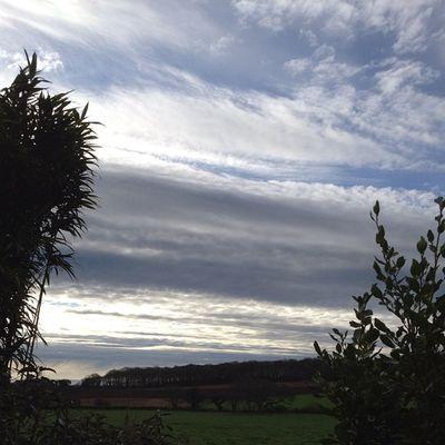 Morning sky Sky Cloud Improvedimage