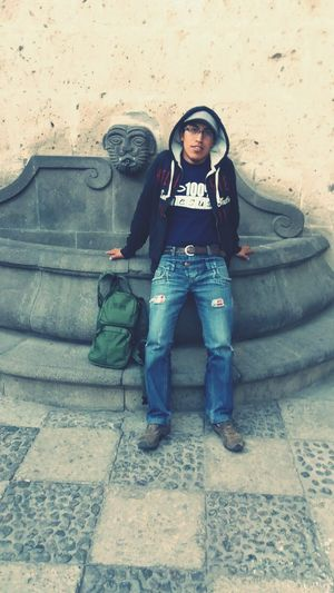 Chino En Arequipa Peru First Eyeem Photo