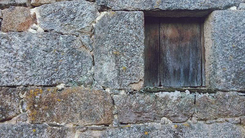 Wallpaper Window Wood