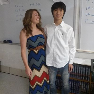 Gonna miss my Asian @that_asian_ryohei