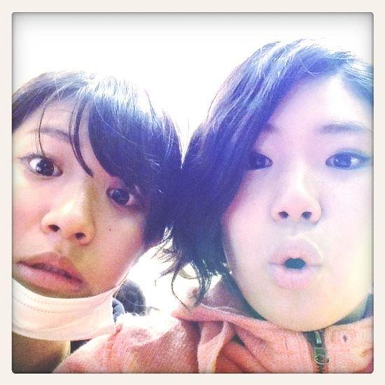 my friend♡LOVELOVELOVE♡
