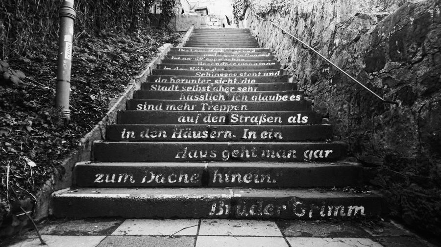 Schloss Weg Gebrüder Grimm