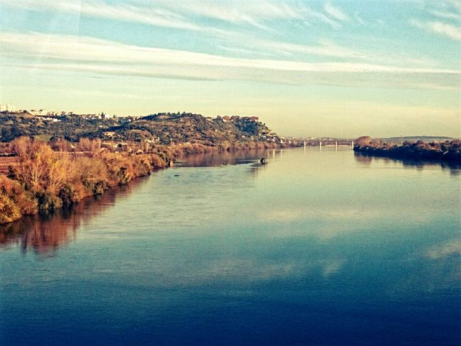 We Fell In Love Here Portugal_em_fotos Tagus River