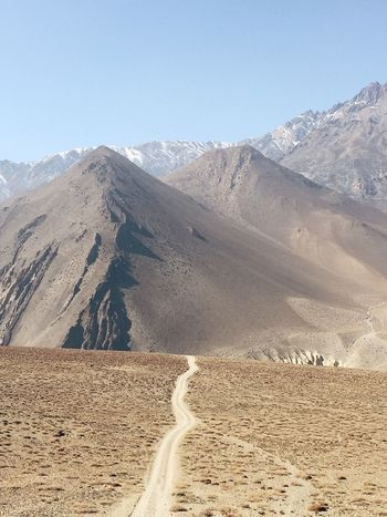 Adventures Annapurnacircuit Desert Deserted Geometric Shapes Himalayas IPhone Landscape_Collection Mountain_collection Natural Geometry Nepal Outdoor Photography Upper Mustang