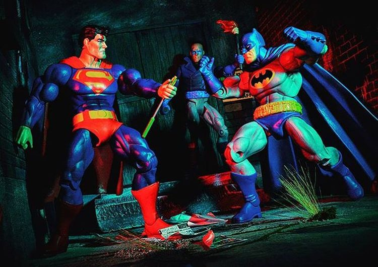 """I want...you to remember... the one man who beat you.."" Darkknightreturns Batmanvsuperman Ata_dreadnoughts Wheretoysdwell_photofeatures Toyz_zone TZ_ATA Superhero Superheroes Dccomics DC Sideshowfreaks Sideshowcollectibles Figurephotography Toy Toys Toyartistry Toypics Toyslagram Toystagram Toyphotography Toycrewbuddies Toysaremydrug Toyplanet Toyrevolution Toyleague epictoyart toydiscovery toptoyphotos capturedplastic articulatedcomicbookart"