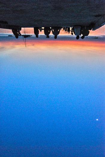 Sunset Popular Photos Hot HDR