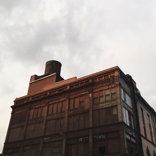 The Bronx: