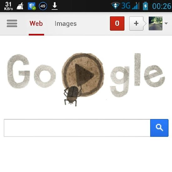 Today Google