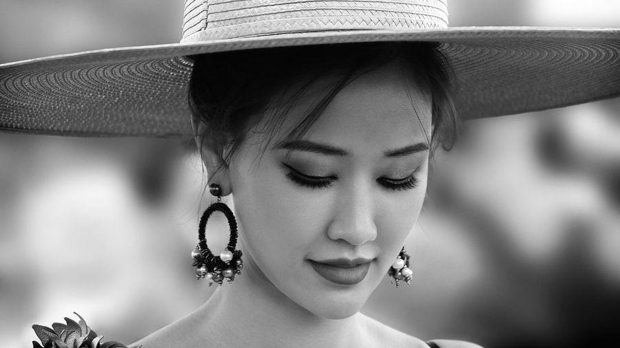 Beauty Dior Earrings Fashion Hat Makeup Photoshoot PortraitPhotography SebastienFremont Asianbeauty Asiangirl Asianmodel Beauty Diormodel Fashionmakeup Fashionmodel  Fashionphotography Fashionportraiture Fashionstyle Headshotphotography Luxury Luxurystyle Model Pfw Portrait Portraiture