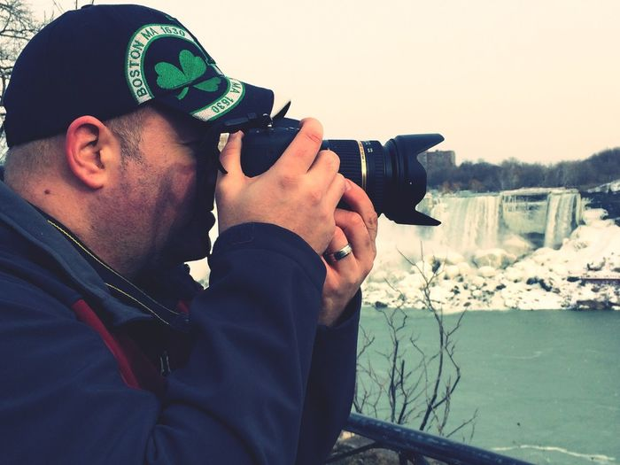 Photo du photographe Niagara Falls First Eyeem Photo