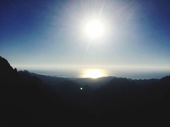 Holiday POV Corse