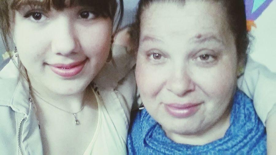Mae s2 Mom ❤ Love <3 Bealtifulpic Enjoying Life
