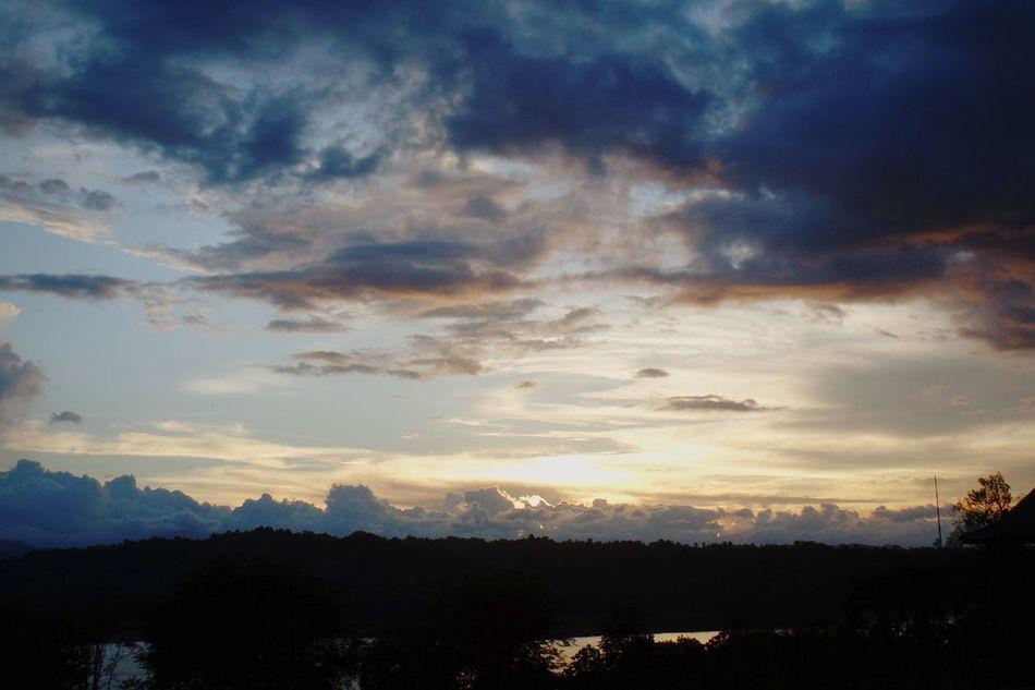 Hello World Travel Photography Sky Enjoying Life Sky Thailand