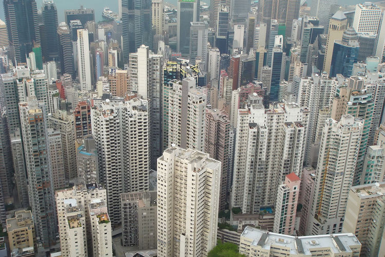 Hong Kong apartments, blocks of flats, home-box. Densely populated residential complex City Colour Your Horizn Flats Hong Kong HongKong Aerial View Apartments Architecture Building Exterior City Cityscape Crowded Downtown Downtown District Modern Residential Building Residential Structure Skyline Skyscraper Tall Tower Towers Travel Destinations Urban Urban Skyline