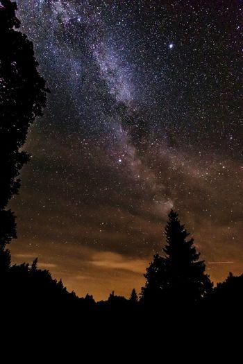 Milchstraße Milkyway Stars Night Astrophotography Nightphotography Milky Way Stargazing