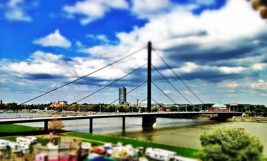Battle Of The Cities my Sweet and awesome Düsseldorf Germany