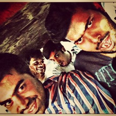 Because normal selfies are too mainstream Weirdfaces Kalaghoda Taxiride Mbalife