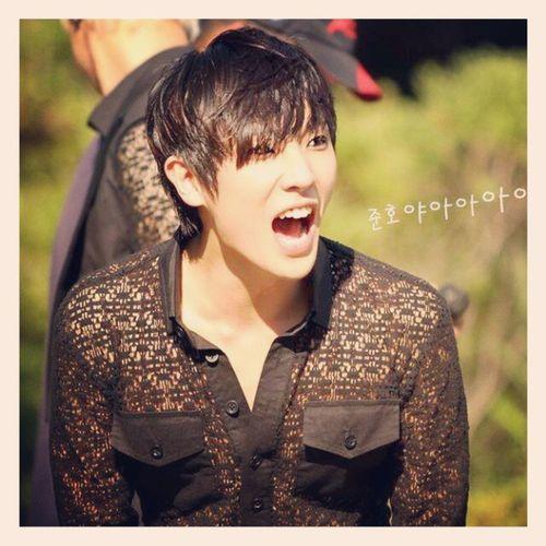 Namja Korean Pabo Leaddance A+ Lee changsun 080288 joonie
