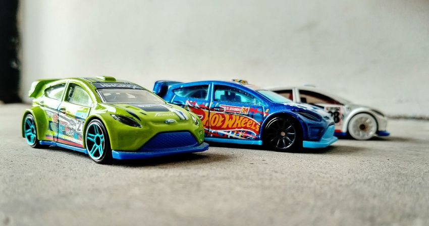 Ford Fiesta by Hot Wheels Diecastphotography DiecastIndonesia