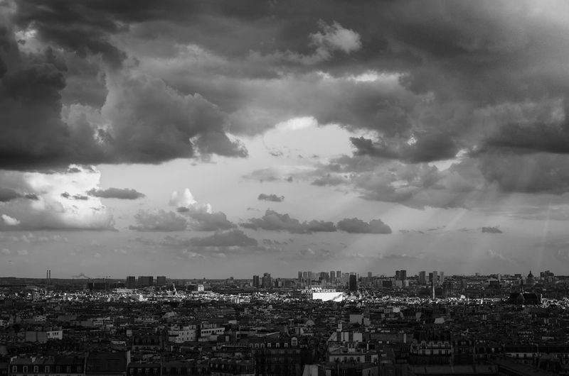 Sky Cloud - Sky Outdoors No People Architecture City Nature Building Exterior Cityscape Day Beauty In Nature Urban Blackandwhite Black And White Black & White Bnw Clouds And Sky Clouds Cloudy Cloudporn Skyporn Landscape Shadows Shadows & Lights Sunlight The Great Outdoors - 2018 EyeEm Awards The Architect - 2018 EyeEm Awards