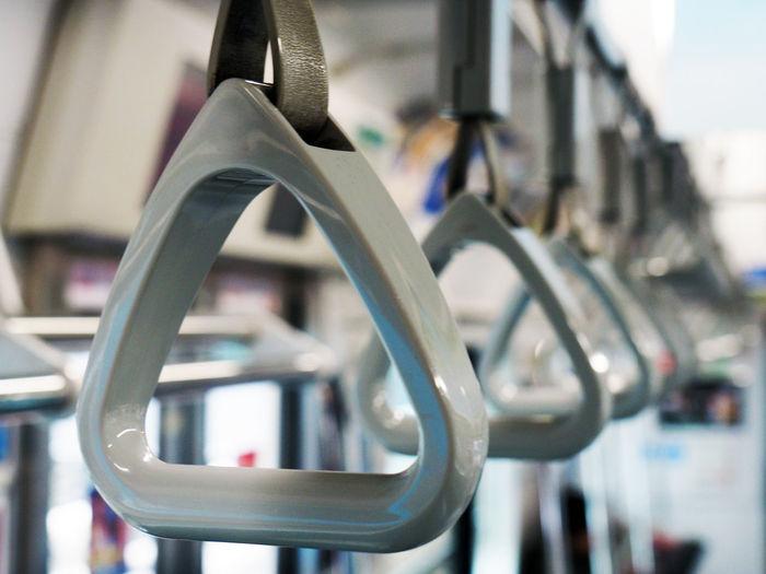 Bus Close-up Focus On Foreground Handle Handlebar Metro No People Public Transport Public Transportation Selective Focus Tranport Transportation