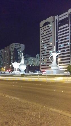 Abu Dhabi 2014 Traditions