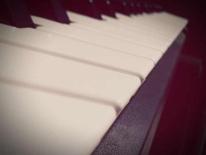 Piano Music Blackandwhite Song