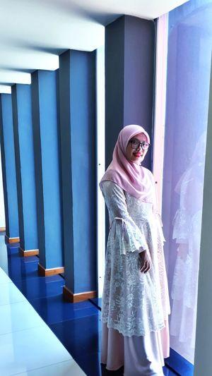 Veil Girl Bride