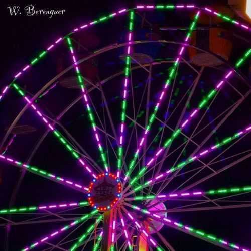 Faris Wheel Colors EyeEm Best Shots Hdr_Collection