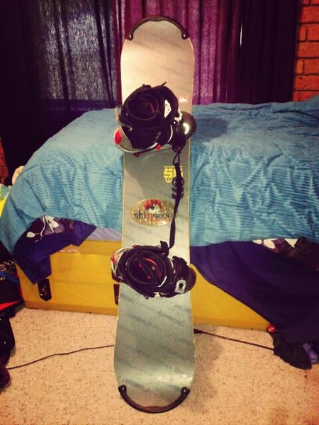 sisters snowboard Coolerthanyou