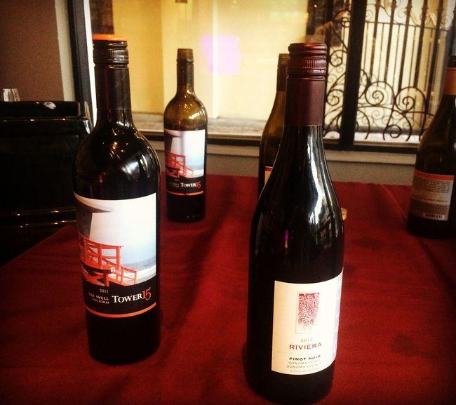 Keywest Wine Tasting Pali Wines Wineo Florida Conchfused