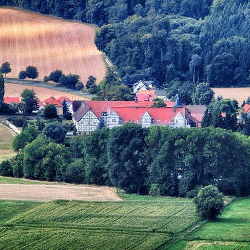 Sklblog Wohldenburg Henneckenrode