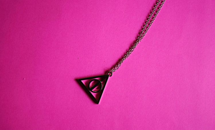 Pink Color No People Studio Shot Indoors  Close-up Day Harry Potter Harry Potter ⚡ Harry Potter ❤ Harrypotterfan Harrypotterworld Beedleandthebard Locket_of_love